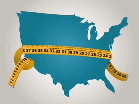 Body Wraps: They've Got a Hold on America's Middle