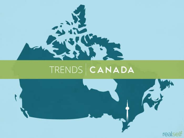 What Canadians Research When It Comes to Beauty
