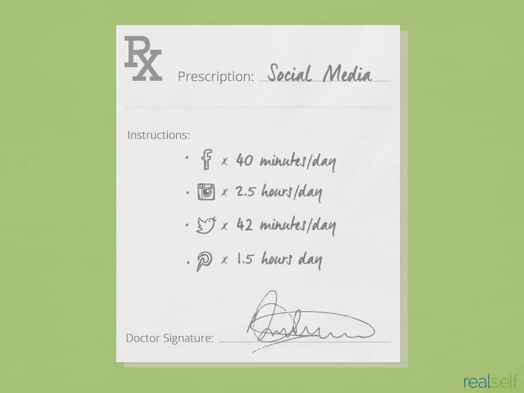 How Social Media Influences People's Cosmetic Medical Choices