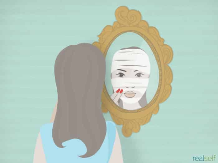 What People Fear Most When They Get Plastic Surgery