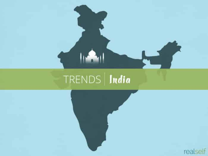 Trends: India — What Indians Research When It Comes to Beauty