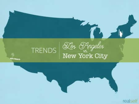 Trends: New York vs. Los Angeles — What Women Research When It Comes to Beauty
