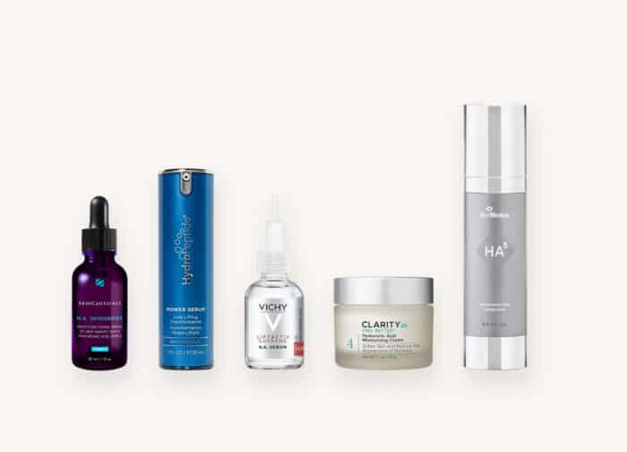 Everything You Need to Know About Hyaluronic Acid, Plus the Best Hyaluronic Acid Products to Try