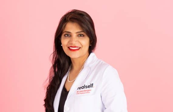 10 doctors and plastic surgeons that inspired RealSelf Chief Medical Officer, Dr. Lara Devgan.
