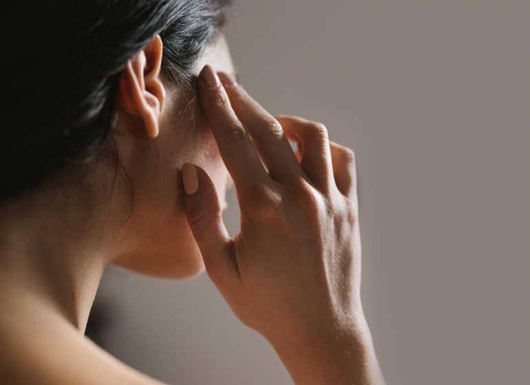 Here's how migraine surgery works