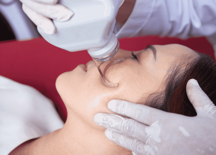 The Treatments Derms and Plastic Surgeons Are Gifting Themselves This Season