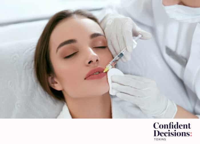 The Reasons Real Patients Choose Juvéderm vs. Other Dermal Fillers