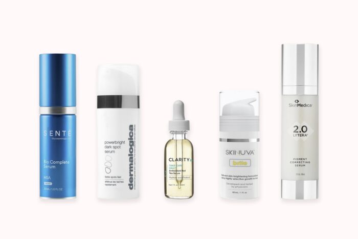 The 11 Best Skin-Care Products for Hyperpigmentation and Melasma, According to Derms